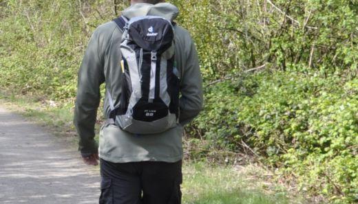 Deuter Ac Lite 22 Der Leichte Daypack F 252 R Die Wanderung