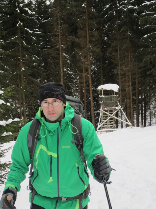 2012 März | Ausrüstung und Outdoorbekleidung als Testbericht