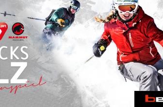 PrimaLoft® Performance Down Blend – Die Isolation für kalte und feuchte Outdoor-Abenteuer zu gewinnen bei Bergzeit & Mammut