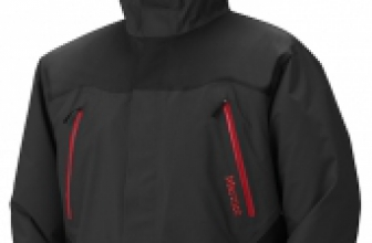 Marmot Exum Jacket Men – High-End Hardshell mit Gore-Tex ProShell und DriClime