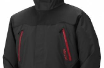 Marmot Exum Jacket Men – High-End Hardshell mit Gore-Tex ProShell und DriClime