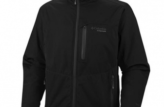 Columbia Heat Elite Jacket – Fleecejacke mit Omni-Heat