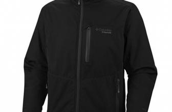 Columbia Heat Elite Jacket – Fleecejacke mit Omni-Heat