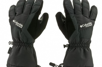 Columbia Majik Wands Glove – Omni-Heat Handschuhe