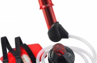 MSR HyperFlow Microfilter – Wasseraufbereiter für Leichtgewichtswanderer