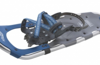 Tubbs Xplore – Schneeschuhe für kostenbewusste Wintersportler