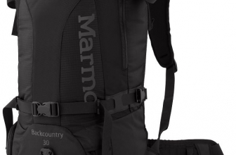 Marmot Backcountry 30 – Skitourenrucksack für Freeride-Touren