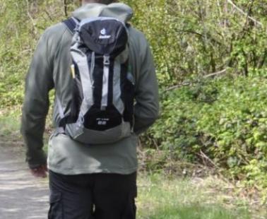 Deuter AC Lite 22 – Der leichte Daypack für die Wanderung im Test