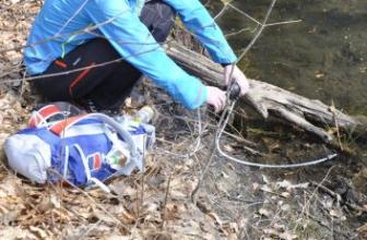 Katadyn Hiker Pro – Der kleine, schnelle und leichte Wasserfilter im Test