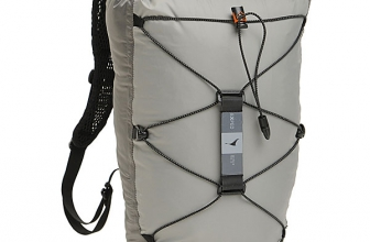 Exped DryPack Pro 15 – wasserdichter Ultralight-Rucksack