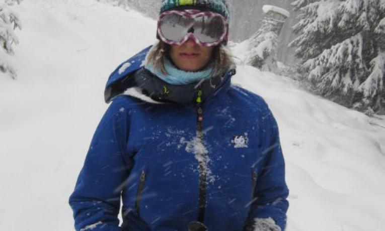 66°North Snaefell – Hardshell mit Polartec NeoShell im Praxistest