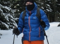 Mountain Equipment Hooded Xero Jacket – Daunenjacke mit Kapuze für kalte Touren im Test