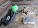 Optimus Vega – Der Gaskocher nicht nur für Wintereinsätze im Test