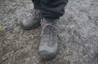 Neue Wanderschuhe im Praxistest – Keen Wanderer Mid WP – European Made