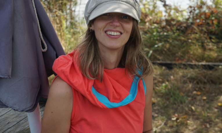 La Sportiva Shadow Top im Outdoor- & Alltagstest