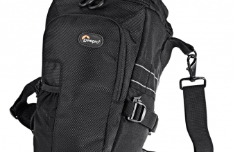 Lowepro Toploader Pro AW – robuste Fototasche