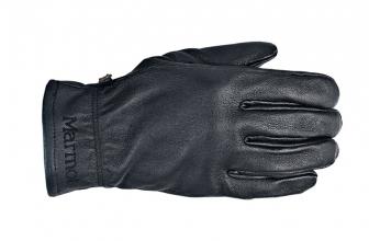 Marmot Basic Work Glove – Robuster Lederhandschuh