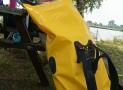 Sea to Summit Hydraulic Dry Pack 120 Liter – Der Packsack mit Tragegestell im Outdoor-Testberichte Praxistest