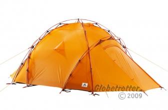 Vaude Power Atreus – Sturmstabiles Zelt für Bergtouren