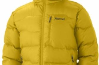 Marmot Ama Dablam Jacket – Daunenjacke mit 800 cuin