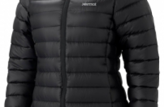 Marmot Milo Jacket Women – Daunenjacke
