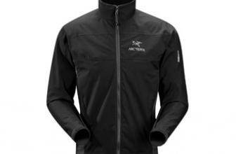 Arc'teryx Venta LT Jacket – Softshelljacke