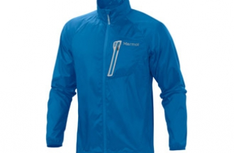 Marmot Trail Wind Jacket – Ultraleichte Windjacke