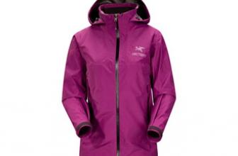 Arc'teryx Beta SL Jacket – Gore-Tex Paclite Jacke für Frauen