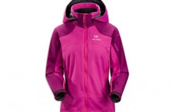 Arc'teryx Venta SV Jacket – Softshelljacke aus Windstopper