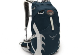 Osprey Talon 22 – Bike-/ Tagesrucksack im neuen Modell 2011