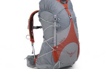 Osprey Exos 34 – Wanderrucksack