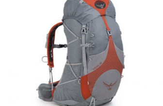 Osprey Exos 46 – Leichtgewichts-/ Hikingrucksack