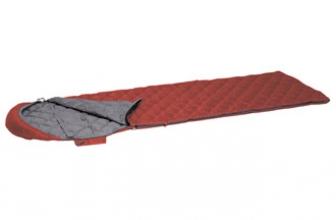 Exped DreamWalker 250 – Daunenschlafsack