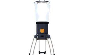 Black Diamond Apollo – LED Laterne